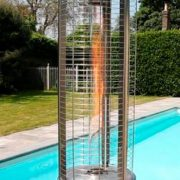 Gas Flame Outdoor Heater