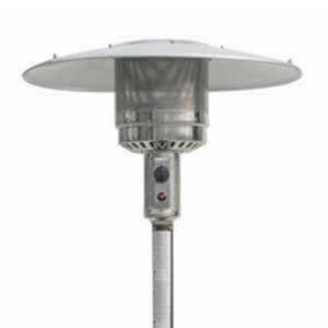 Mushroom gas patio heater rental in Dubai & Abu-dhabi